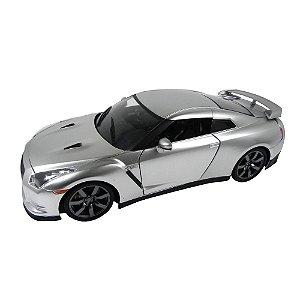 Nissan Skyline GtR R35 Brian Velozes E Furiosos 6 1/18 Jada