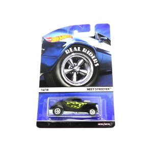 Neet Streeter 1/64 Hot Wheels