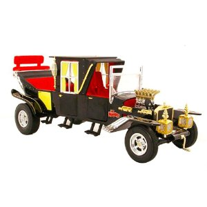 Munsters Koach The Munsters Raro 1/18 ERTL