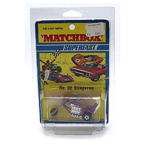 Moto Stingeroo Superfast N 38 1971 1/64 Matchbox