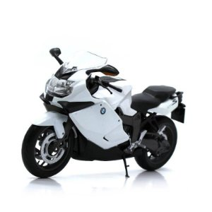 Moto BMW K1300S 1/10 Welly