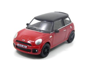 Mini Cooper S 1/76 Oxford