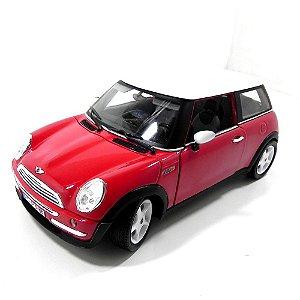 Mini Cooper 2001 1/18 Bburago