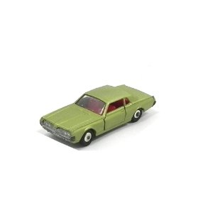 Mercury Cougar N°62 1/64 Matchbox
