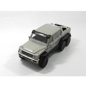Mercedes-Benz G63 Amg 6X6 Jurassic World 1/24 Jada Toys