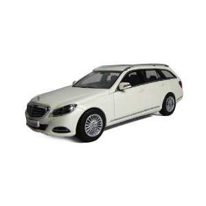 Mercedes-Benz E-Class W213 2013 Station Wagon 1/43 Kyosho