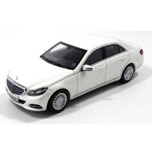 Mercedes-Benz E-Class W213 2013 1/43 Kyosho