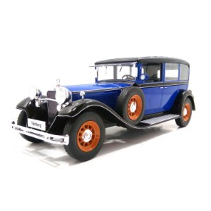 Mercedes Benz Type Nurburg 460/460 K W08 1928 1/18 Model Car