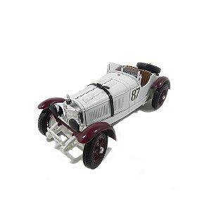 Mercedes Benz SSKL Caracciola 1931 1/18 Bburago