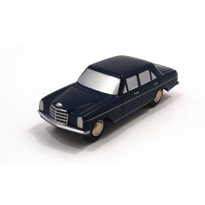 Mercedes Benz 8 Limousine B Limited Edition Piccolo 1/87 Schuco