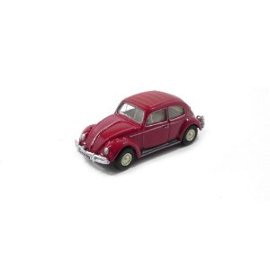 Volkswagen Kafer Fusca 1/76 Oxford