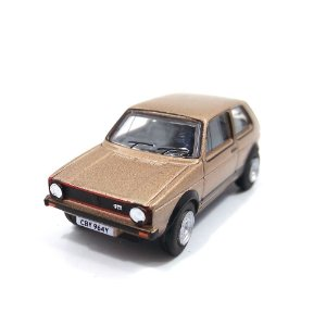Volkswagen Golf GTI 1/76 Oxford Automobile Company