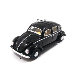 Volkswagen Fusca Rometsch Käfer Taxi 1953 1/87 Bos Best of Show
