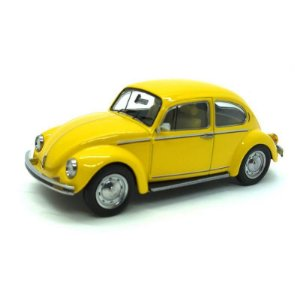 Volkswagen Fusca 1200 Sunny Bug Kafer 1/43 Schuco