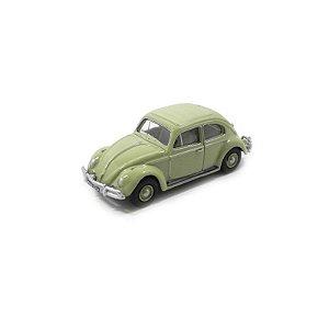 Volkswagen Beetle Fusca 1/76 Oxford