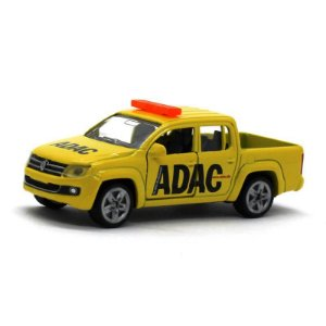 Volkswagen Amarok ADAC Pick Up 1/55 Siku