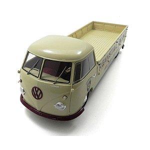 Volkswagen  T1 Langpritsche Bunker 1/18 Premium Classixxs