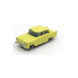Vauxhall Victo N°45 1/64 Matchbox