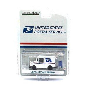United States Postal Service USPS LLV 1/64 Greenlight