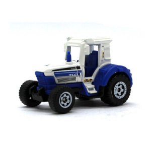 Trator Tractor 1/64 Matchbox 2006
