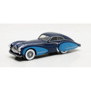 Talbot Lago T26 Grand Sport Coupe Saoutchik 1948 1/43 Matrix