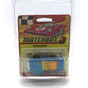 Soopa Coopa Superfast 1/64 Matchbox
