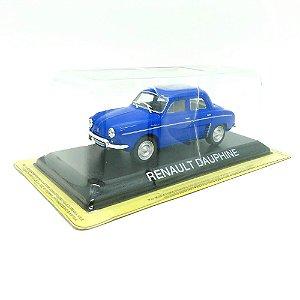 Renault Dauphine 1/43 DeAgostini
