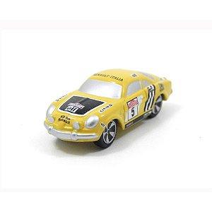 Renault Alpine Piccolo 1/87 Schuco