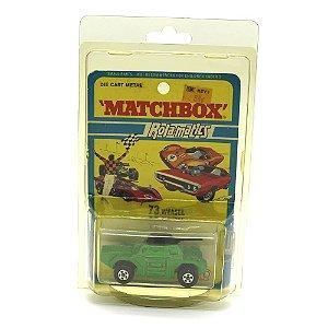Weasel Rolamatics N 73 1971 1/64 Matchbox