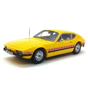 Volkswagen SP2 1974 1/43 Neo Scale Models