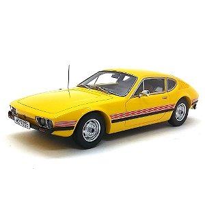Volkswagen SP2 1974 1/43 Neo Scale Models