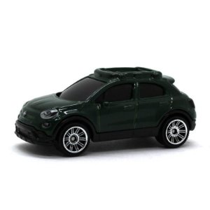 Fiat 500X 2016 1/64 Matchbox