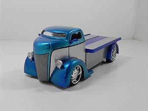 Ford Coe 1947 Azul 1/24 Jada Toys