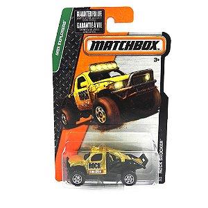 Rock Shooker MBX Explorers 1/64 Matchbox