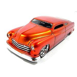 Mercury 1951 1/24 Jada Toys Laranja