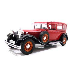Mercedes Benz Type Nurburg 460/460 K W08 1928 1/18 Model Car