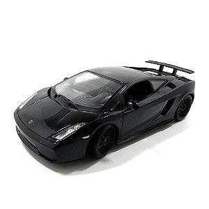 Lamborghini Gallardo Superleggera 2007 1/18 Maisto