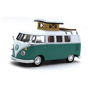 Volkswagen Kombi Westfalia SO42 Camper 1966 1/43 Ixo