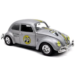Volkswagen Fusca 1952 Deluxe Model  Moon 1/24 M2 Machines