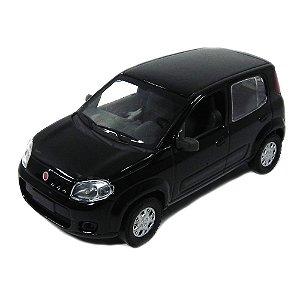 Novo Fiat Uno 2012 1/43 Norev