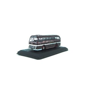 Ônibus Duple Roadmaster Wye Valley Motors 1/76 Oxford