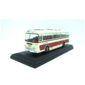 Ônibus Plaxton Panorama Yorkshire Woollen District 1/76 Oxford