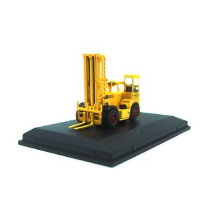 Shelvoke & Drewry Freightlifter Britsh Rail (Yellow) 1/76 Oxford
