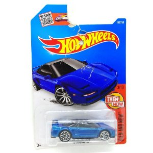 Acura NSX1990 1/64 Hot Wheels