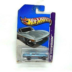 Corvette Sting Ray 1964 1/64 Hot Wheels