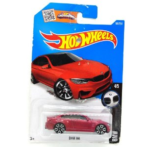 BMW M4 1/64 Hot Wheels