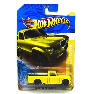 Studebaker Champ 1963 1/64 Hot Wheels
