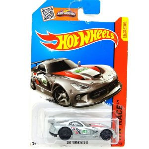 SRT Viper GTS-R 1/64 Hot Wheels