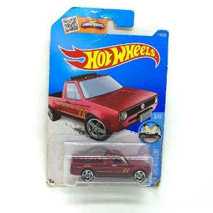 Volkswagen Caddy 1/64 Hot Wheels