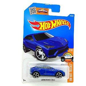 Lamborghini Urus 1/64 Hot Wheels